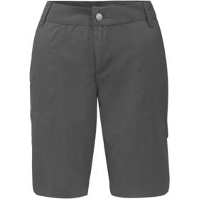 Columbia Silver Ridge 2.0 Cargo Pantalones Cortos Mujer, gris